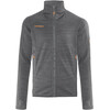 Mammut Eiswand Guide ML Midlayer Heren grijs